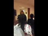 Beyoncé & Tina / Alvin Ailey Dance Theater Show [11.03.17]