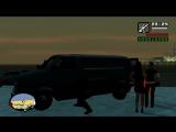GTA SA как пройти мисию жизинь словно пляж