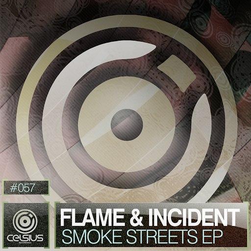 Incident альбом Smoke Streets EP