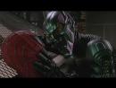 Зелёный Гоблин предлагает Человеку-пауку стать его союзником. Человек-паук 2002._HD.mp4