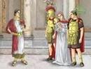 18 февраля: Святая Мученица Агафия