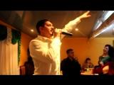 Аркадий Кобяков - Лети (Н.Новгород, кафе Жара 15.11.2014)