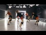 J.BALVIN GINZA | Nadya Filchakova | EXTRA DANCE STUDIO