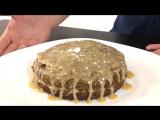 Вкуснейший ТОРТ Без Муки и Масла! Ореховый торт за 5 мин + время для выпечки 30 мин!