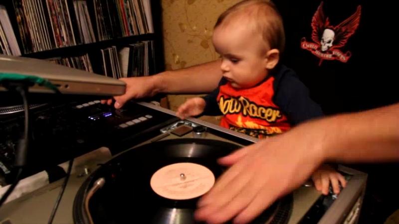 DJ Pete Koor