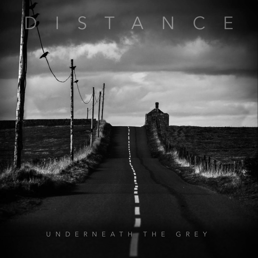 Distance - Underneath the Grey [EP] (2017)