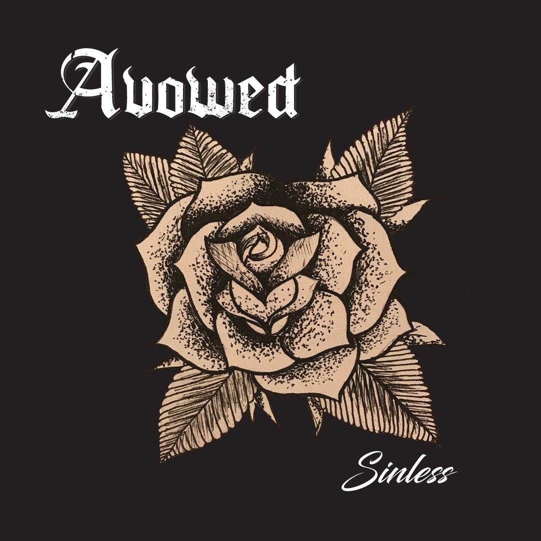 Avowed - Sinless [EP] (2017)