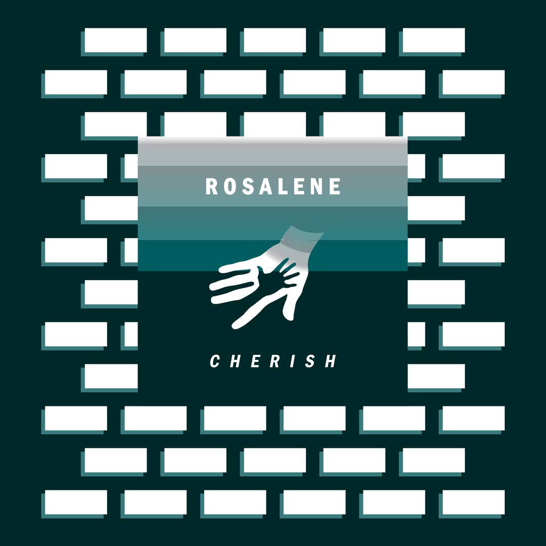 Rosalene - Cherish [EP] (2017)