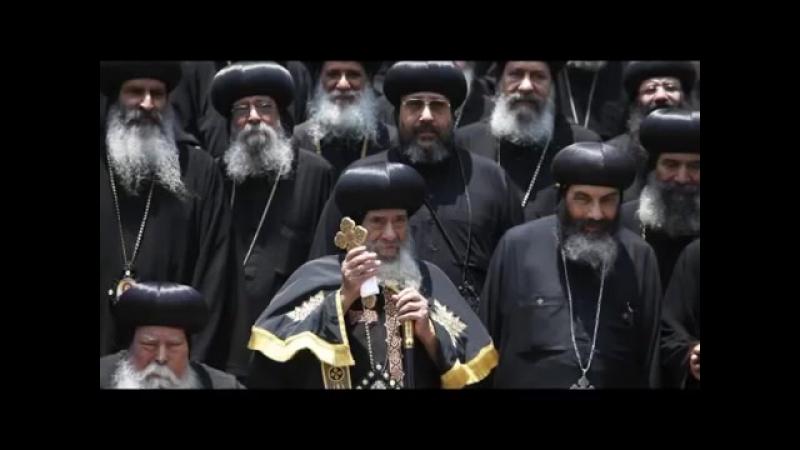 Христос Анести (El Massih Kam) - на греч. и араб. языках (исп. Fairuz)