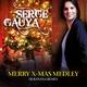 Serge Gauya - Merry X-Mas Medley (Feliz Navidad / Jingle Bells)