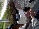 дрессировщик голубей