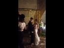 Первый Танец цьомки