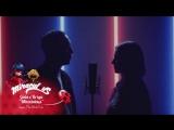 Miraculous Ladybug - Gaia and Briga!   Italian! Theme Song! Opening!