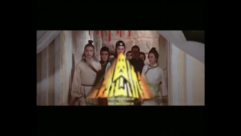 Император и его брат The Emperor And His Brother (1981) Shaw Brothers Official Trailer 書劍恩仇錄