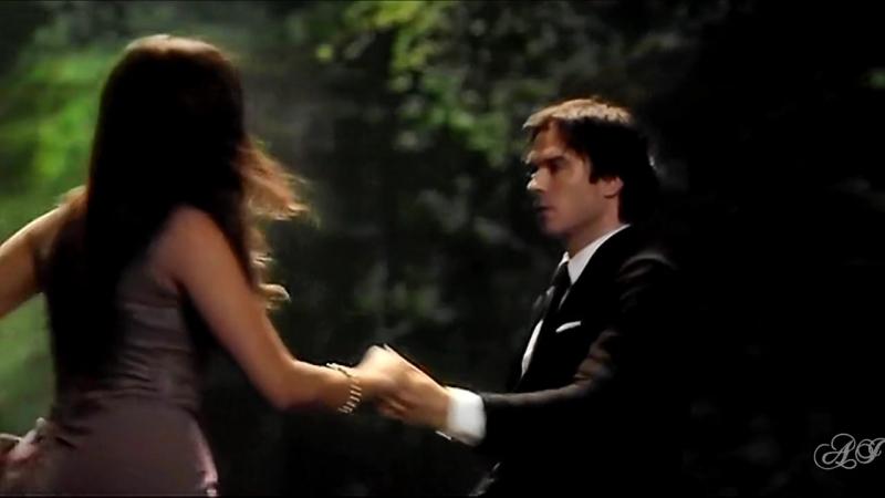 Видеозаписи Дневники Вампира (The Vampire Diaries)