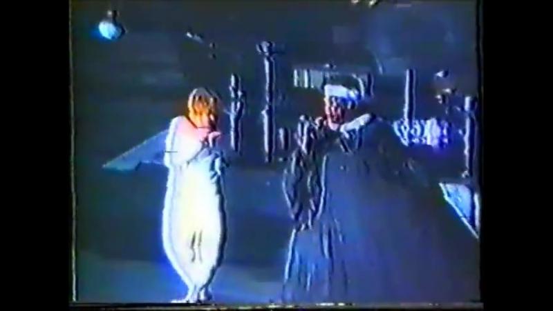 """""""Maman a tort"""" Bruxelles 21-10-1989"""