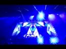 Armin only Embrace Moscow Armin van Buuren - Communication (David Gravell Remix)