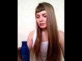 Секреты красоты от Калининой Виктории, выпуск 2. Уход за волосами!
