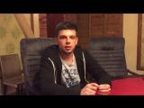 Мини-интервью г-на ДиДи|Победителя 3 серии турнира Dark Championship