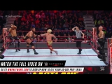 Enzo Amore  Big Cass vs. Luke Gallows  Karl Anderson - Tag Team Title Match_ W