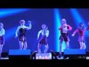 БУЙ БУЙ Дима АйтолкунКиргизия.Танцы-группа TREN D корейские девушки зажигают.mp4
