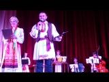 1- Концерт народного ансамбля народной музыки, песни и танца