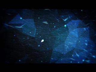 HD Organic Lines Windows Animated Wallpaper