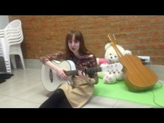 Секретные фишки гитарного мастерства
