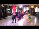 шоу балет Cruise цыганский танец!!!