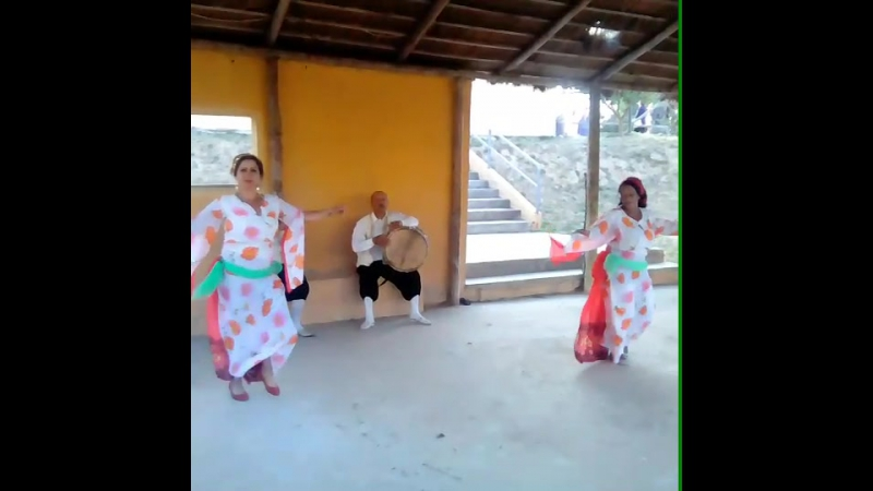 Туниские танцы. май 2017