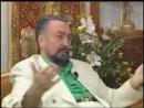 SN. ADNAN OKTAR'IN MAVİ KARADENİZ, KRAL KARADENİZ RÖPORTAJI (2009.05.03)