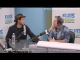 Niall Horan Talks Musical Influences and Finishing His New Album Elvis Duran Show RUS SUB