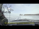 FollowMeTo Lake Baikal. Episode 2 - Ice caves - Driving on ice - Shamanka rock
