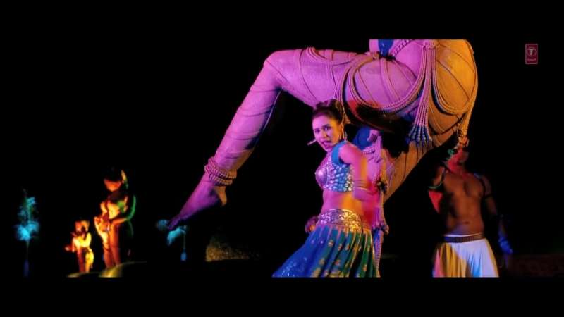 Dreamum Wakeupum Aiyyaa Full Video Song _ Rani Mukherjee, Prithviraj Sukumaran