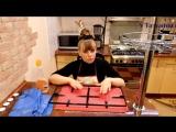 Как быстро отмыть решетку газовой плиты Самый простой рецепт