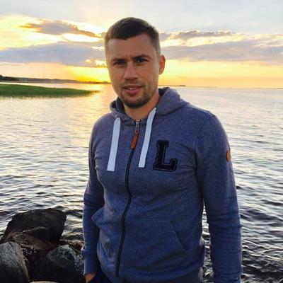Дмитрий Еремченко