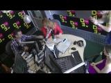 Татьяна Котова в гостях у Юли Паго #VITAMIND на #DFM 200717