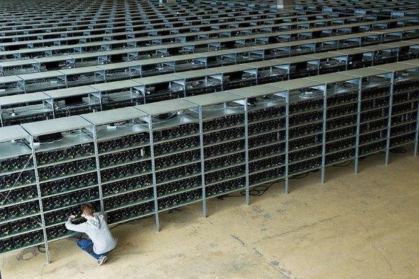 Бизнес-идея: Майнинг биткоиновМайнинг биткоинов это процесс, который