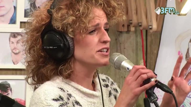 Always Hardkoor! Carolien Borgers Live @ 3FM SR14