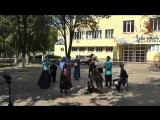 Любимые Снежочки на семинаре в Пирогово 13.08.17