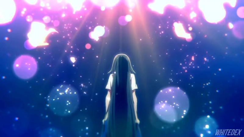 ★Призрачный мир мириады цветов [клип]★Musaigen no Phantom World [AMV]★Killing Phantoms★