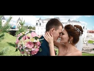 Свадьба: Зоя и Антон