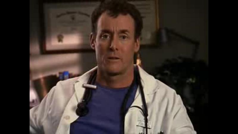 Отрывок из Scrubs Клиника И все равно я верю в любовь