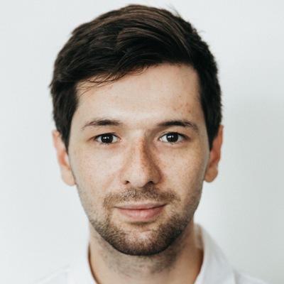 Данил Галимзянов