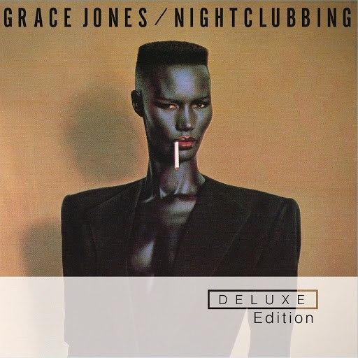 Grace Jones альбом Nightclubbing (2014 Remaster / Deluxe) (2014 Remaster / Deluxe)
