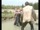 СЕРИАЛ - 1993 - Аляска Кид. Серия 8. Наёмные Убийцы ДЖЕЙМС ХИЛЛ