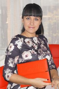 Полякова Наталья