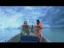 Посмотрели на ледник...