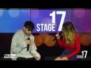 Интервью Луи для 95.5 PLJ