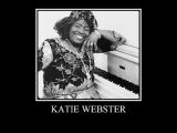 Katie Webster - Don`t accuse me - Female Voices 1268